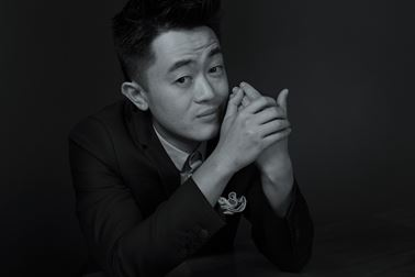 Local knowledge: Benjamin Law on Chippendale