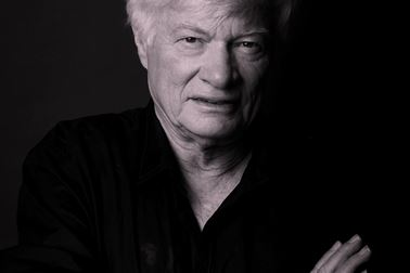 An Evening with Geoffrey Robertson