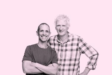 Interview: Andy Griffiths and Terry Denton